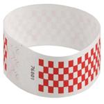 1/2 Tyvek Wristbands