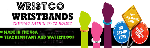1047 wristco wristband