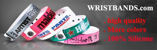 13 wristbands wristbands com banner