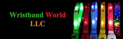 35 wristband wristband world llc