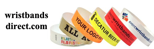 39 wristband wristbands direct banner