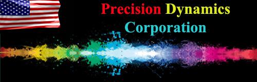46 wristband precious dynamic corporation banner