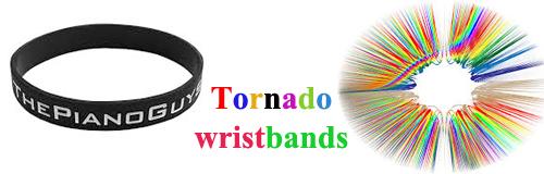 49 wrisband tornado wristband banner