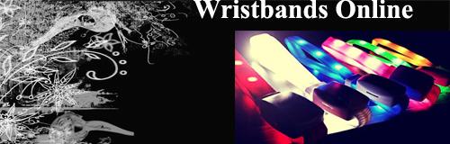 60 wristband wristband online
