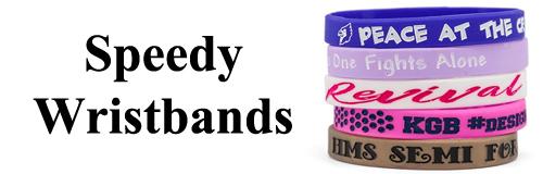 63 wristband speedy wristband