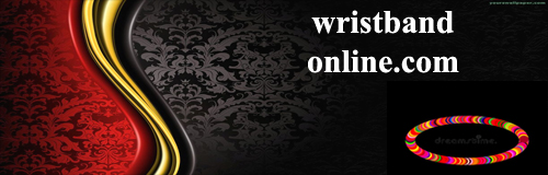 72 wristband online banner