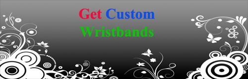 74 wristband get custom wristbands banner