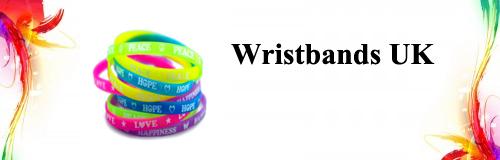 90 wristband wristband uk banner