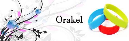 993 wristband orakel banner