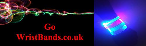 997 Go WristBands co uk banner