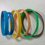 Full-Color Wristbands
