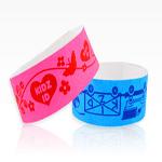 Kidz ID Wristbands