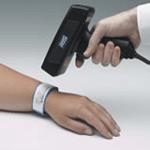 Scan Wristband