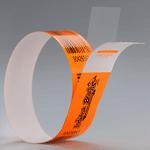 Sta-Put Tab Wristbands