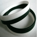 Two Striped Band