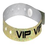 V.I.P wristbands